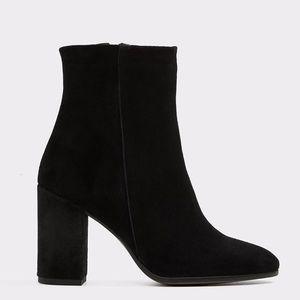NEW ALDO Piralia Boots